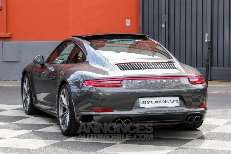 Porsche 911 V (991) 3.0 420ch 4S PDK - <small></small> 104.950 € <small>TTC</small> - #24