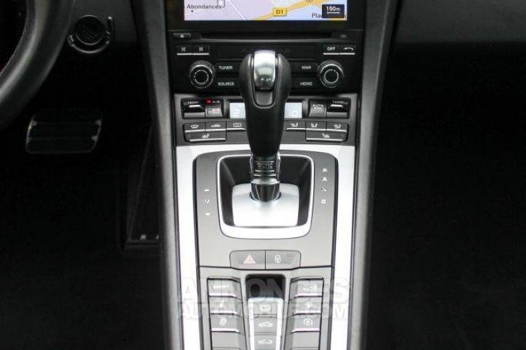 Porsche 911 V (991) 3.0 420ch 4S PDK - <small></small> 104.950 € <small>TTC</small> - #30