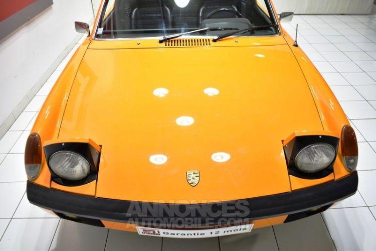 Porsche 914 2.0 - <small></small> 42.900 € <small>TTC</small> - #12