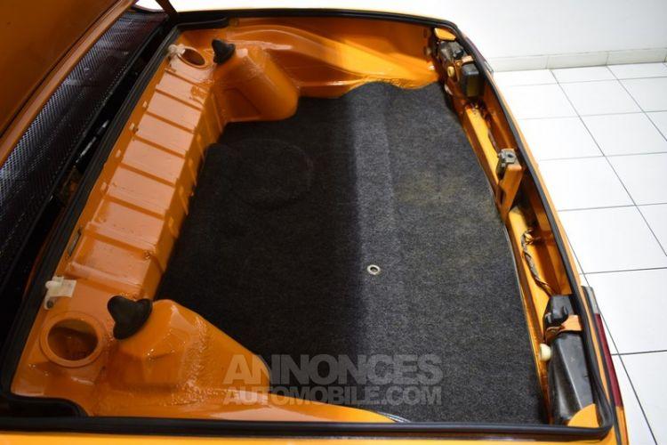 Porsche 914 2.0 - <small></small> 42.900 € <small>TTC</small> - #18