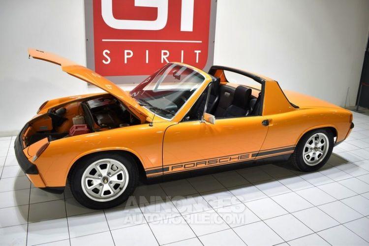 Porsche 914 2.0 - <small></small> 42.900 € <small>TTC</small> - #40