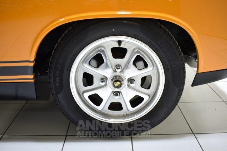 Porsche 914 2.0 - <small></small> 42.900 € <small>TTC</small> - #49