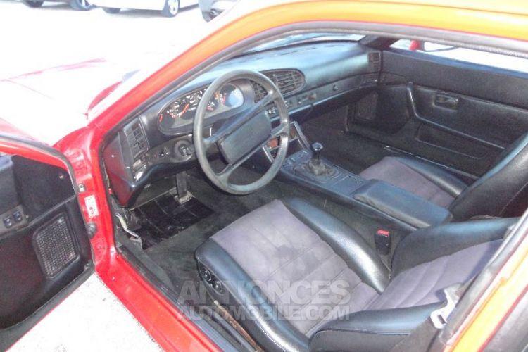 Porsche 944 TARGA - <small></small> 11.600 € <small>TTC</small> - #2
