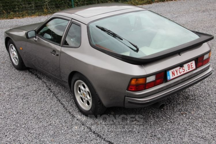 Porsche 944 Targa - <small></small> 11.900 € <small>TTC</small> - #5