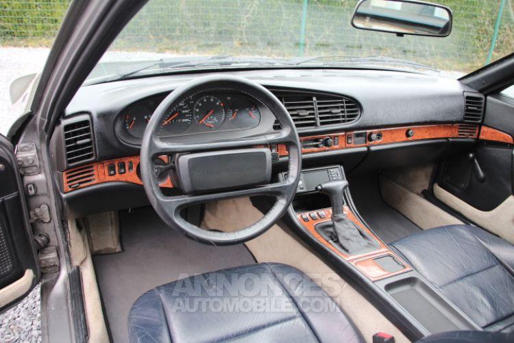 Porsche 944 Targa - <small></small> 11.900 € <small>TTC</small> - #15