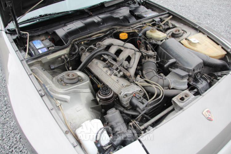 Porsche 944 Targa - <small></small> 11.900 € <small>TTC</small> - #21