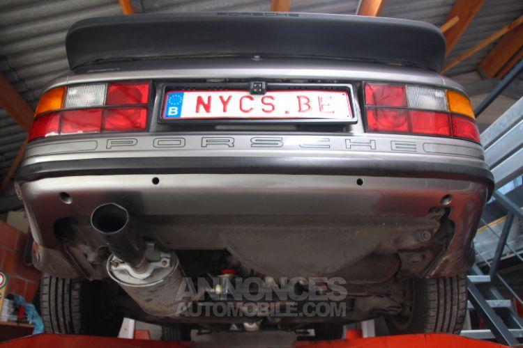 Porsche 944 Targa - <small></small> 11.900 € <small>TTC</small> - #30