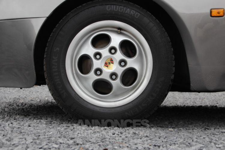 Porsche 944 Targa - <small></small> 11.900 € <small>TTC</small> - #48