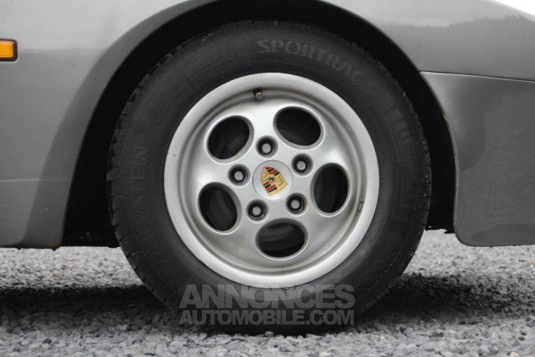 Porsche 944 Targa - <small></small> 11.900 € <small>TTC</small> - #51