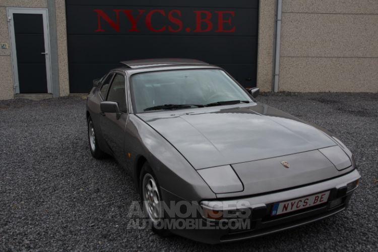 Porsche 944 Targa - <small></small> 11.900 € <small>TTC</small> - #54