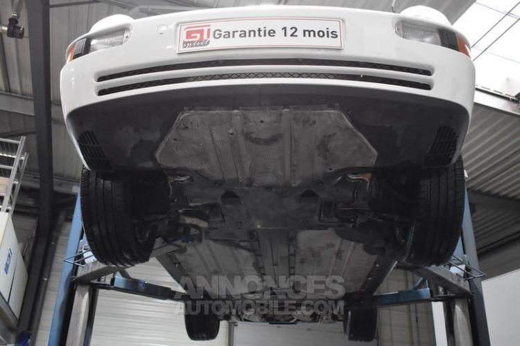Porsche 964 Carrera 4 Cabriolet - <small></small> 54.900 € <small>TTC</small> - #45