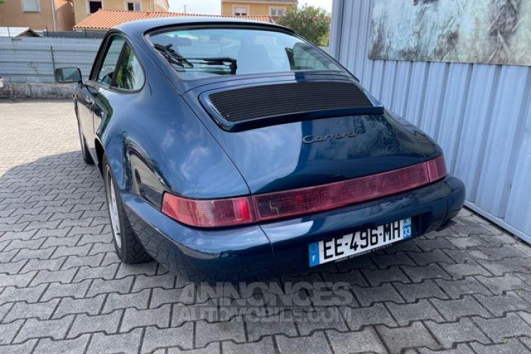 Porsche 964 CARRERA TIPTRONIC - <small></small> 55.000 € <small>TTC</small> - #3