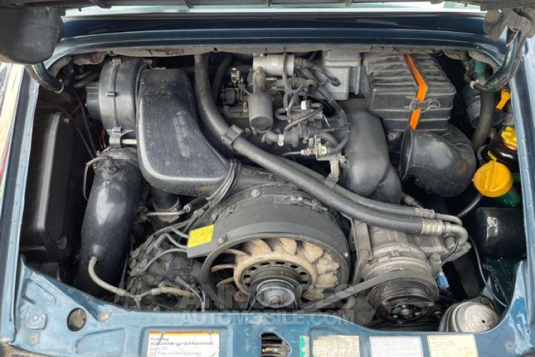 Porsche 964 CARRERA TIPTRONIC - <small></small> 55.000 € <small>TTC</small> - #8