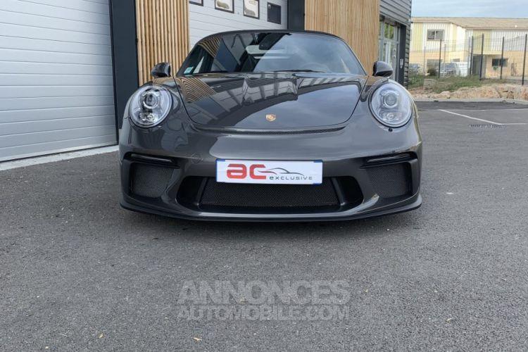 Porsche 991 speedster - <small></small> 390.000 € <small>TTC</small> - #5