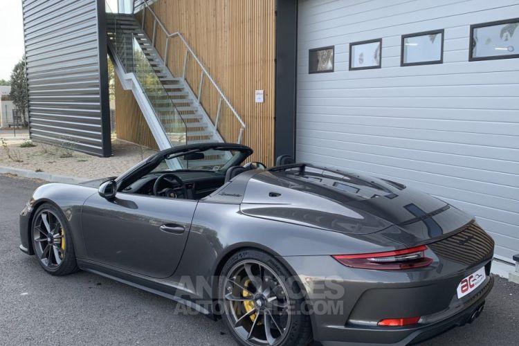 Porsche 991 speedster - <small></small> 390.000 € <small>TTC</small> - #7