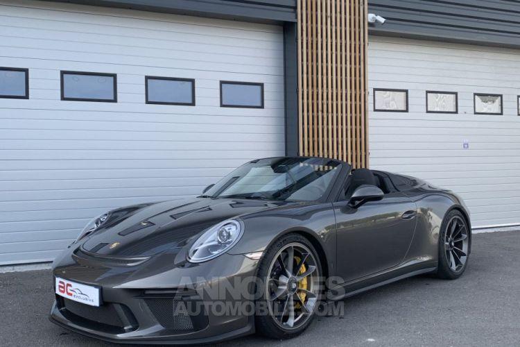 Porsche 991 speedster - <small></small> 390.000 € <small>TTC</small> - #13