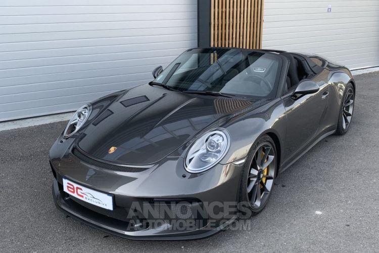 Porsche 991 speedster - <small></small> 390.000 € <small>TTC</small> - #15