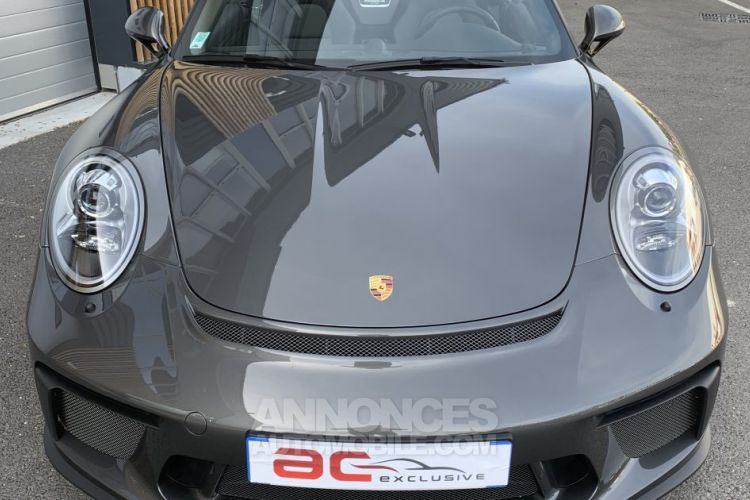 Porsche 991 speedster - <small></small> 390.000 € <small>TTC</small> - #16
