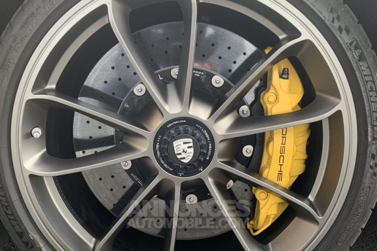 Porsche 991 speedster - <small></small> 390.000 € <small>TTC</small> - #37