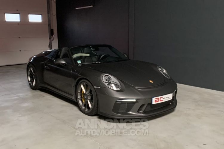 Porsche 991 speedster - <small></small> 390.000 € <small>TTC</small> - #43
