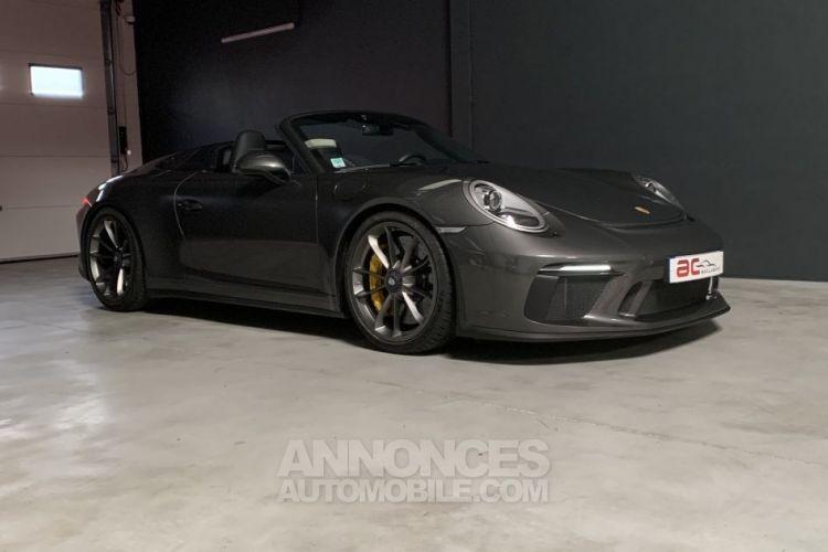 Porsche 991 speedster - <small></small> 390.000 € <small>TTC</small> - #44