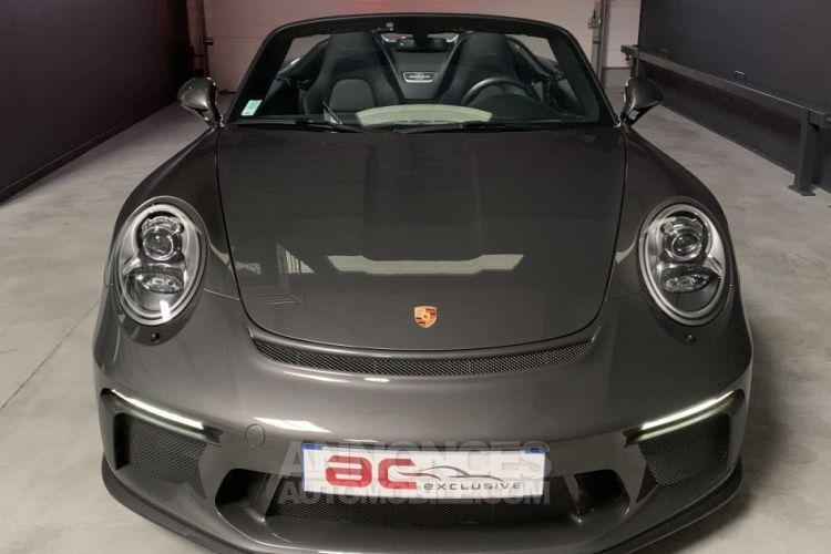 Porsche 991 speedster - <small></small> 390.000 € <small>TTC</small> - #45