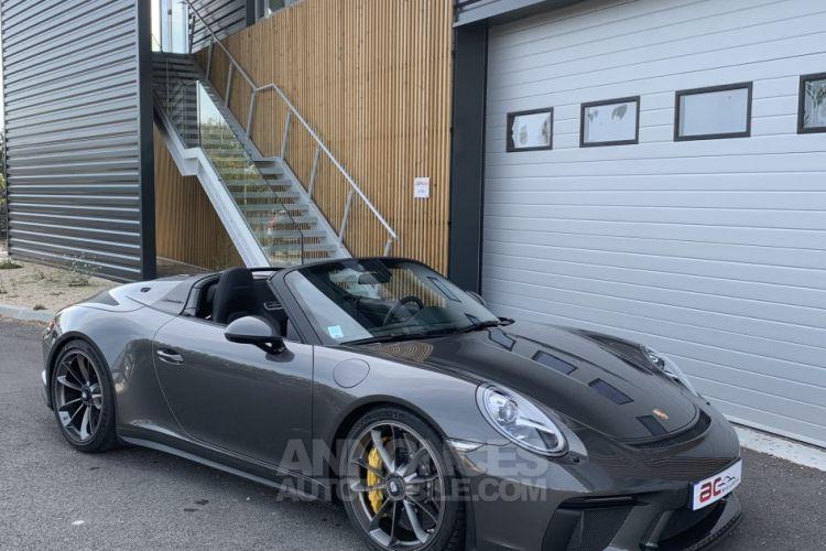 Porsche 991 speedster - <small></small> 390.000 € <small>TTC</small> - #47