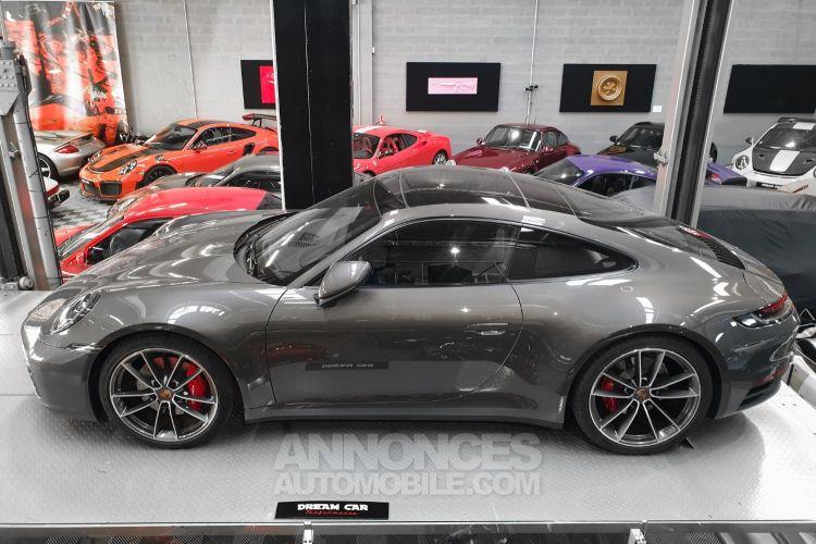 Porsche 992 911 CARRERA S 3.0 450 COUPE PDK8 Origine FRANCE - <small></small> 139.900 € <small>TTC</small> - #3