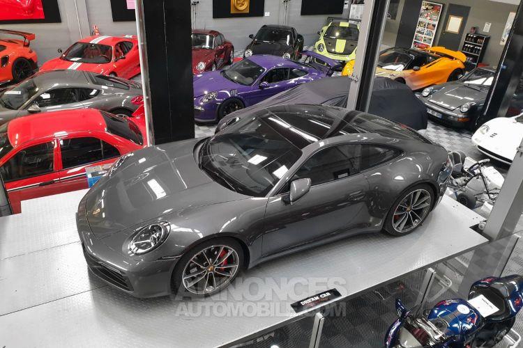 Porsche 992 911 CARRERA S 3.0 450 COUPE PDK8 Origine FRANCE - <small></small> 139.900 € <small>TTC</small> - #1