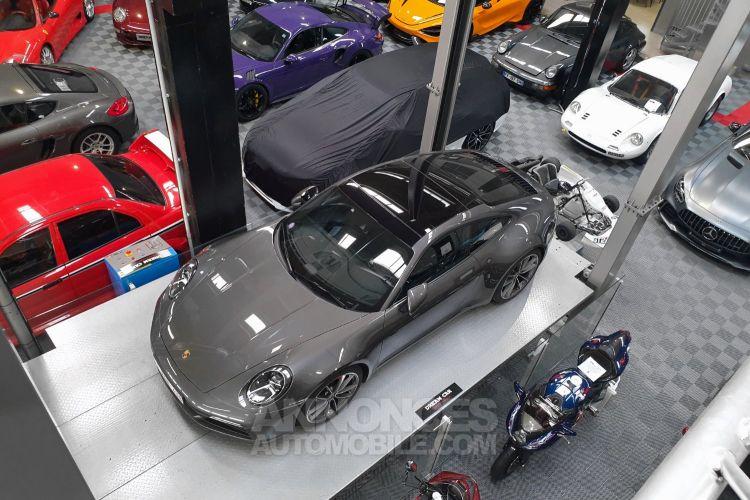 Porsche 992 911 CARRERA S 3.0 450 COUPE PDK8 Origine FRANCE - <small></small> 139.900 € <small>TTC</small> - #4
