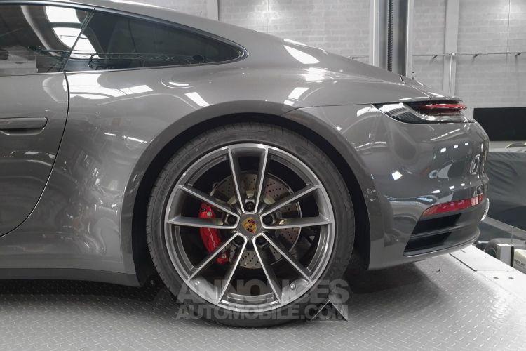 Porsche 992 911 CARRERA S 3.0 450 COUPE PDK8 Origine FRANCE - <small></small> 139.900 € <small>TTC</small> - #14