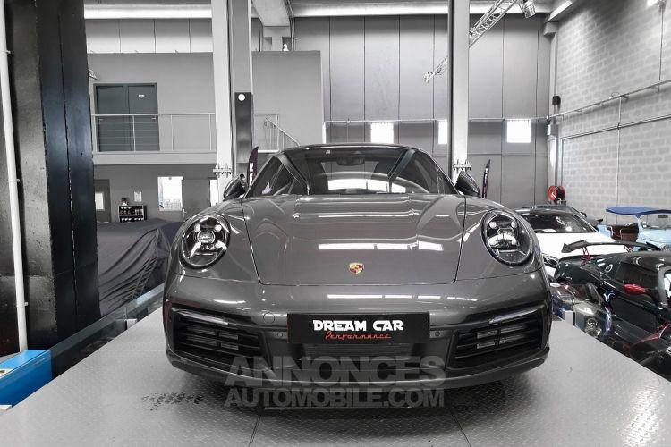Porsche 992 911 CARRERA S 3.0 450 COUPE PDK8 Origine FRANCE - <small></small> 139.900 € <small>TTC</small> - #6