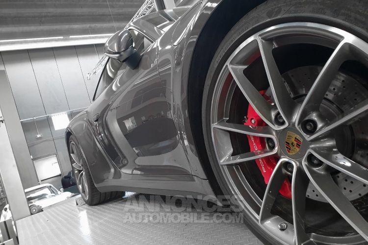 Porsche 992 911 CARRERA S 3.0 450 COUPE PDK8 Origine FRANCE - <small></small> 139.900 € <small>TTC</small> - #11