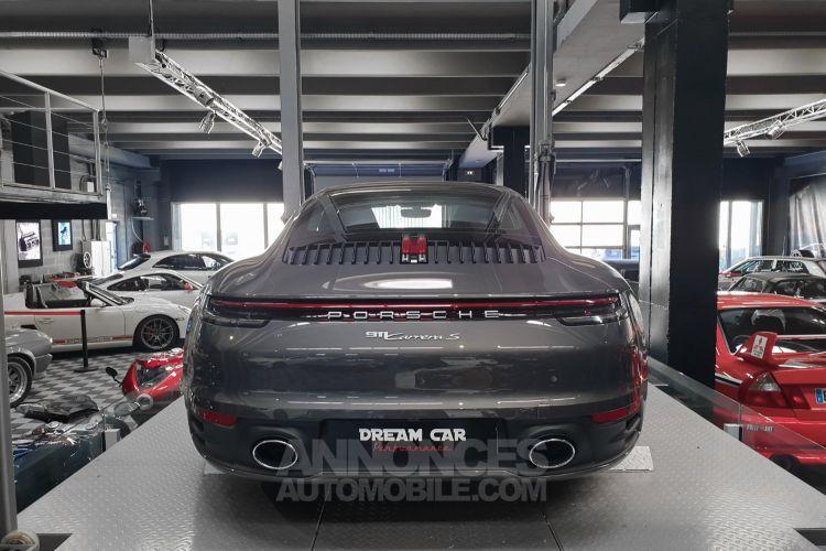Porsche 992 911 CARRERA S 3.0 450 COUPE PDK8 Origine FRANCE - <small></small> 139.900 € <small>TTC</small> - #7