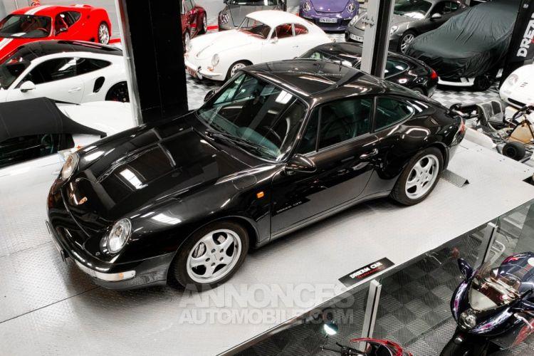 Porsche 993 993 CARRERA 4 - <small></small> 69.900 € <small>TTC</small> - #1