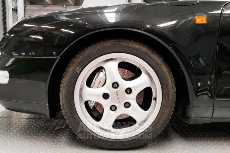 Porsche 993 993 CARRERA 4 - <small></small> 69.900 € <small>TTC</small> - #4