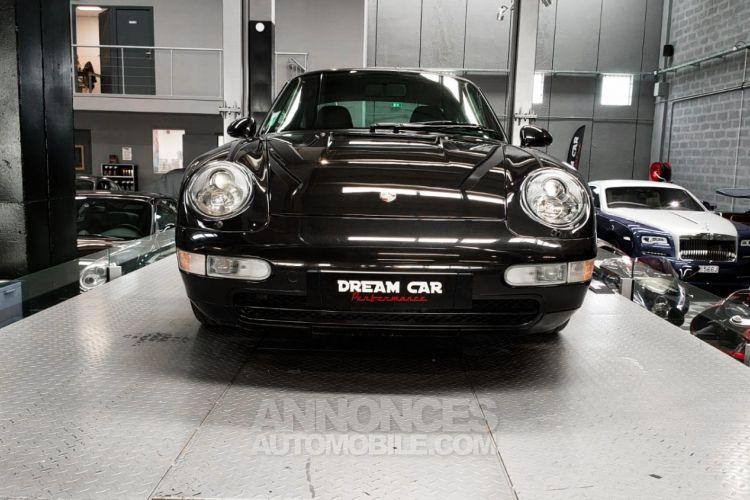 Porsche 993 993 CARRERA 4 - <small></small> 69.900 € <small>TTC</small> - #6