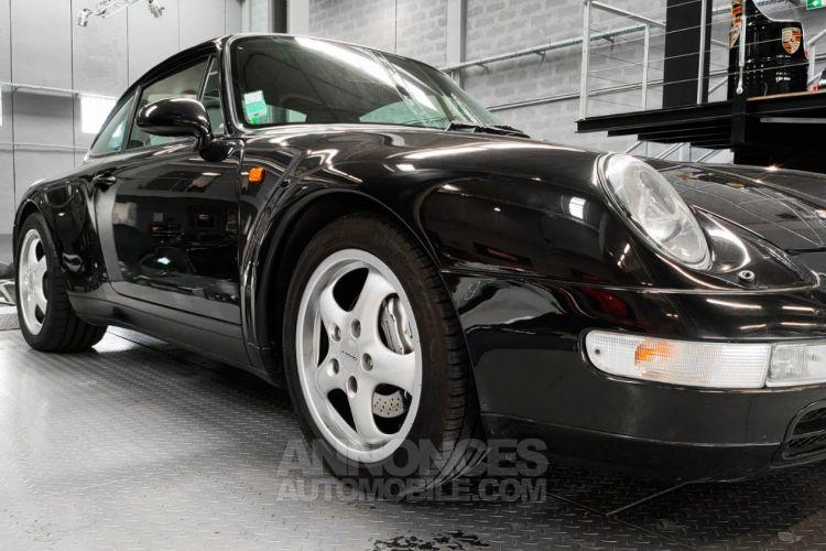 Porsche 993 993 CARRERA 4 - <small></small> 69.900 € <small>TTC</small> - #13