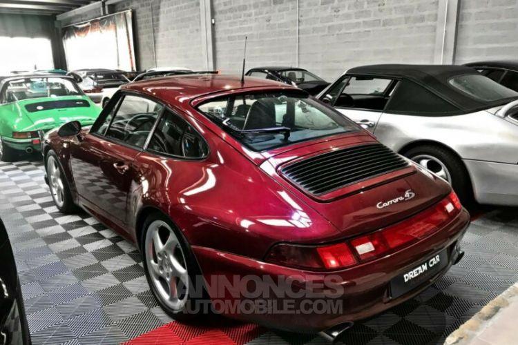 Porsche 993 PORSCHE 993 CARRERA 4S X51 3.8 300 CH - <small></small> 112.000 € <small>TTC</small> - #2