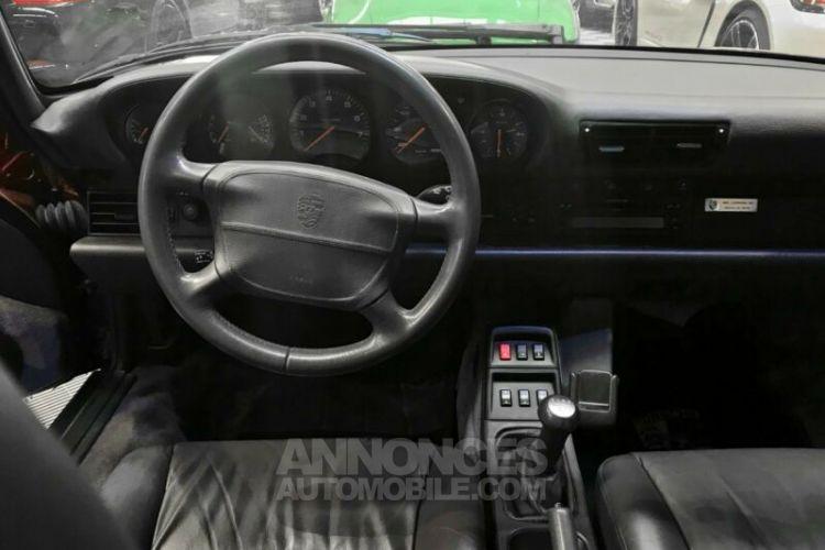 Porsche 993 PORSCHE 993 CARRERA 4S X51 3.8 300 CH - <small></small> 112.000 € <small>TTC</small> - #12