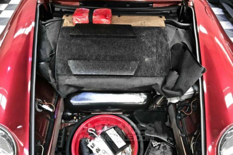 Porsche 993 PORSCHE 993 CARRERA 4S X51 3.8 300 CH - <small></small> 112.000 € <small>TTC</small> - #13