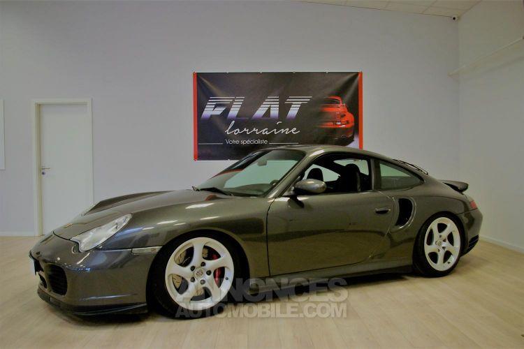 Porsche 996 Turbo - <small></small> 52.900 € <small>TTC</small> - #1