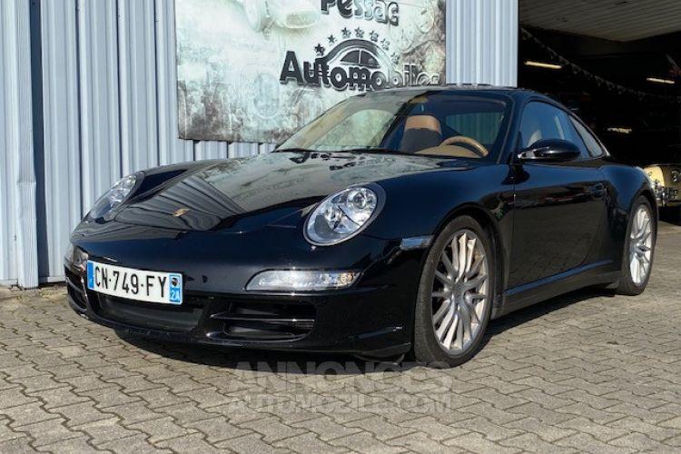 Porsche 997 4S - <small></small> 49.990 € <small>TTC</small> - #1