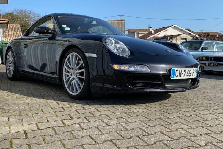 Porsche 997 4S - <small></small> 49.990 € <small>TTC</small> - #6