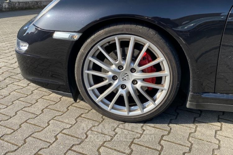Porsche 997 4S - <small></small> 49.990 € <small>TTC</small> - #7