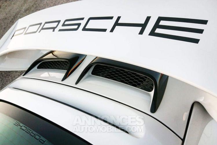 Porsche 997 911 GT3 CLUBSPORT 3.6 415 - <small></small> 87.900 € <small>TTC</small> - #19