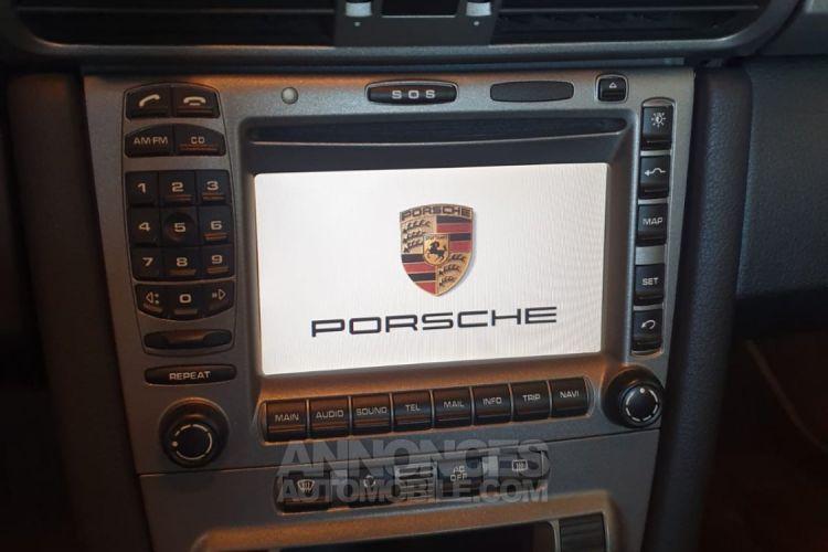 Porsche 997 911 GT3 CLUBSPORT 3.6 415 - <small></small> 87.900 € <small>TTC</small> - #13