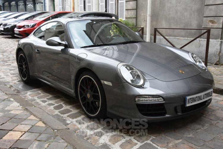 Porsche 997 Carrera 4 GTS Boite Mécanique - <small></small> 100.000 € <small>TTC</small> - #3