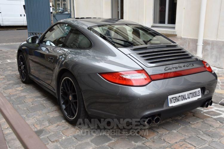 Porsche 997 Carrera 4 GTS Boite Mécanique - <small></small> 100.000 € <small>TTC</small> - #6