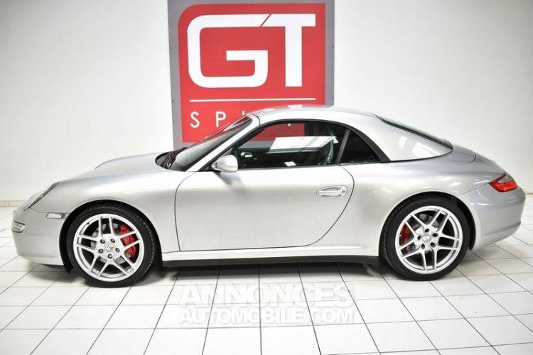 Porsche 997 Carrera 4S + Hard top - <small></small> 55.900 € <small>TTC</small> - #3